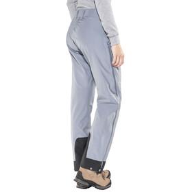 Norrøna Falketind Gore-Tex - Pantalon long Femme - gris